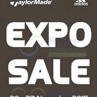 adidas sale expo 2015