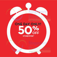 Read more about Timberland 50% OFF 24hr Sale 10 Nov 2015