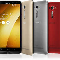 "Read more about ASUS New ZenFone 2 Laser 6"" Full HD Smartphone Available From 19 Dec 2015"