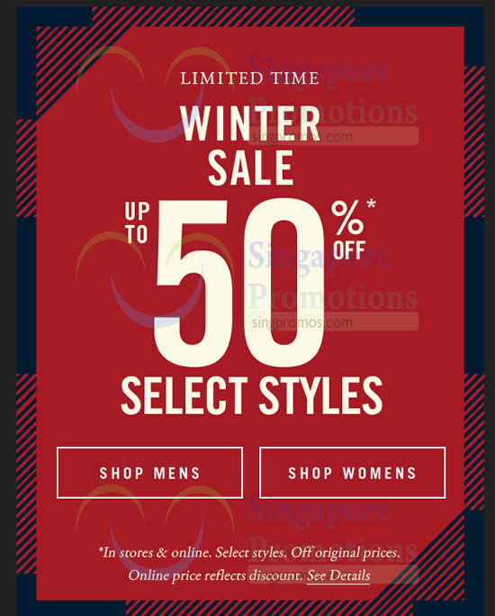 Abercrombie and fitch coupons february 2019