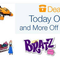 Read more about Amazon Up To 40% Off Giftable Toys 24hr Promo 13 - 14 Dec 2015
