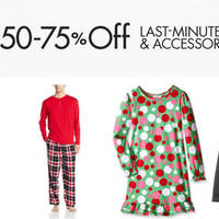 Read more about Amazon 50% to 70% Off Last-Minute Clothing & Accessory Gifts 17 - 18 Dec 2015