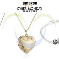 Amazon Up To 70% Off on Sentiments Jewellery 24hr Promo 1 - 2 Dec 2015