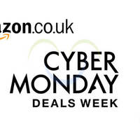 Read more about Amazon UK Cyber Monday Deals Week (Updated 3 Dec) 1 - 5 Dec 2015