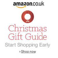 Read more about Amazon UK Christmas Deals (Frequently Updated) From 8 Dec 2015