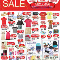 Read more about BHG 20% Off Storewide Super Sale 25 - 27 Dec 2015