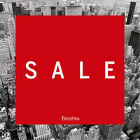Read more about Bershka SALE From 24 Dec 2015