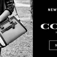 Read more about Coach Products Now Available @ Zalora From 21 Dec 2015