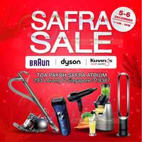 Read more about Courts Atrium Sale @ Safra Toa Payoh 5 - 6 Dec 2015