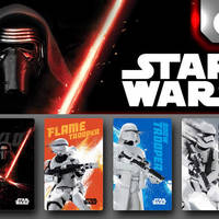 Read more about EZ-Link New Star Wars Limited Edition Series Available From 18 Dec 2015