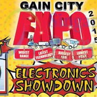 Read more about Gain City Expo @ Singapore Expo 4 - 6 Dec 2015