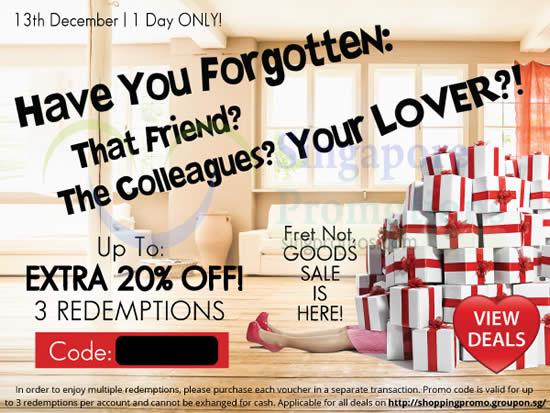 Groupon goods coupon code