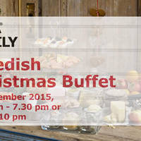 Read more about IKEA Swedish Christmas Buffet Tickets Available From 3 Dec 2015