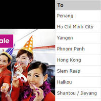 Read more about Jetstar fr $38 (all-in) Happy 2016 Promo Fares 28 - 31 Dec 2015