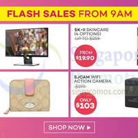 Read more about Lazada Monday Mania 15hr Special Offers 4 Jan 2016