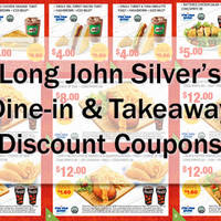 Read more about Long John Silver's Dine-in/Takeaway Discount Coupons 19 Dec 2015 - 14 Feb 2016