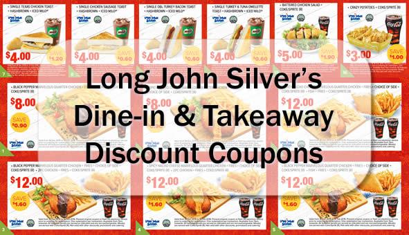 Long John Silvers Feat 19 Dec 2015