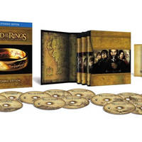 Read more about Lord of the Rings 77% Off Blu-Ray Motion Picture Trilogy 24hr Promo 14 - 15 Dec 2015