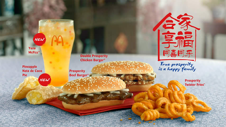 McDonalds Prosperity Feat 31 Dec 2015