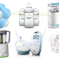 Read more about Philips Avent Up To 70% Baby Products 24hr Promo 14 - 15 Dec 2015