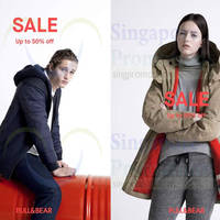 Read more about Pull & Bear Sale From 24 Dec 2015