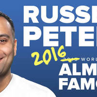 Read more about Russell Peters Almost Famous World Tour Ticketing Opens 12 Dec 2015