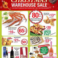 Read more about Shiro Christmas Warehouse Sale 17 - 19 Dec 2015