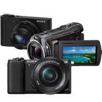Read more about Sony Up To 20% Off Selected Cameras 24hr Promo 14 - 15 Dec 2015