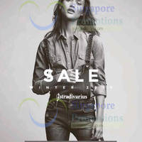 Read more about Stradivarius SALE From 24 Dec 2015