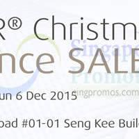Read more about Tempur Clearance Sale 5 - 6 Dec 2015
