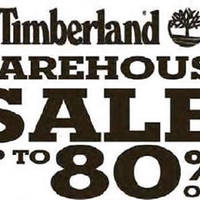 Read more about Timberland Warehouse Sale 11 - 20 Dec 2015