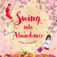 Read more about AMK Hub Swing into Abundance Promotions & Activities 15 Jan - 21 Feb 2016