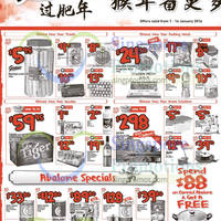 Read more about Giant Abalones (New Moon, Skylight, Fortune, Clamex) & Other CNY Offers 1 - 14 Jan 2016