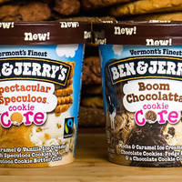 Read more about Ben & Jerry's Core Ice Cream Two Tubs for $21.85 at Fairprice & More from 28 Apr - 4 May 2016