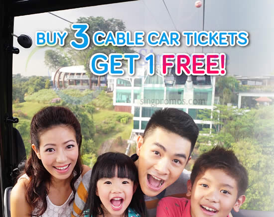 Cable Car Promo 12 Jan 2016