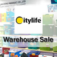 Read more about Citylife Home Warehouse Sale 20 - 24 Jan 2016