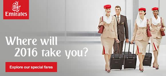 Emirates discount coupon