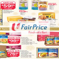 Read more about Fairprice Abalones (New Moon, Golden Chef, Skylight) & Other CNY Offers 14 - 20 Jan 2016