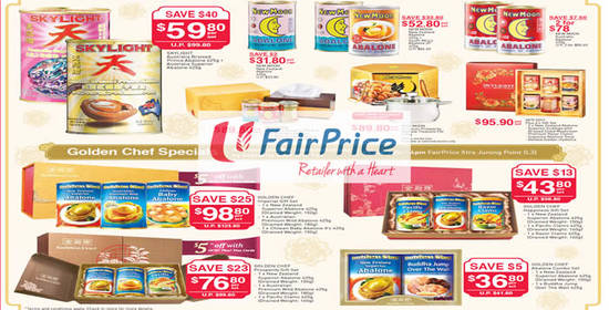 Fairprice Feat 14 Jan 2016