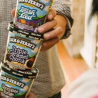 Read more about Ben & Jerry's 2 Pints for $21.85 at Cold Storage from 27 May - 2 Jun 2016