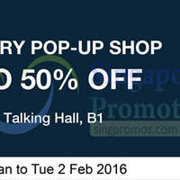Read more about Fred Perry Pop-Up Shop @ Takashimaya 21 Jan - 2 Feb 2016