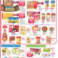 Read more about Fairprice Abalones (New Moon, Golden Chef) & Other CNY Offers 21 - 27 Jan 2016