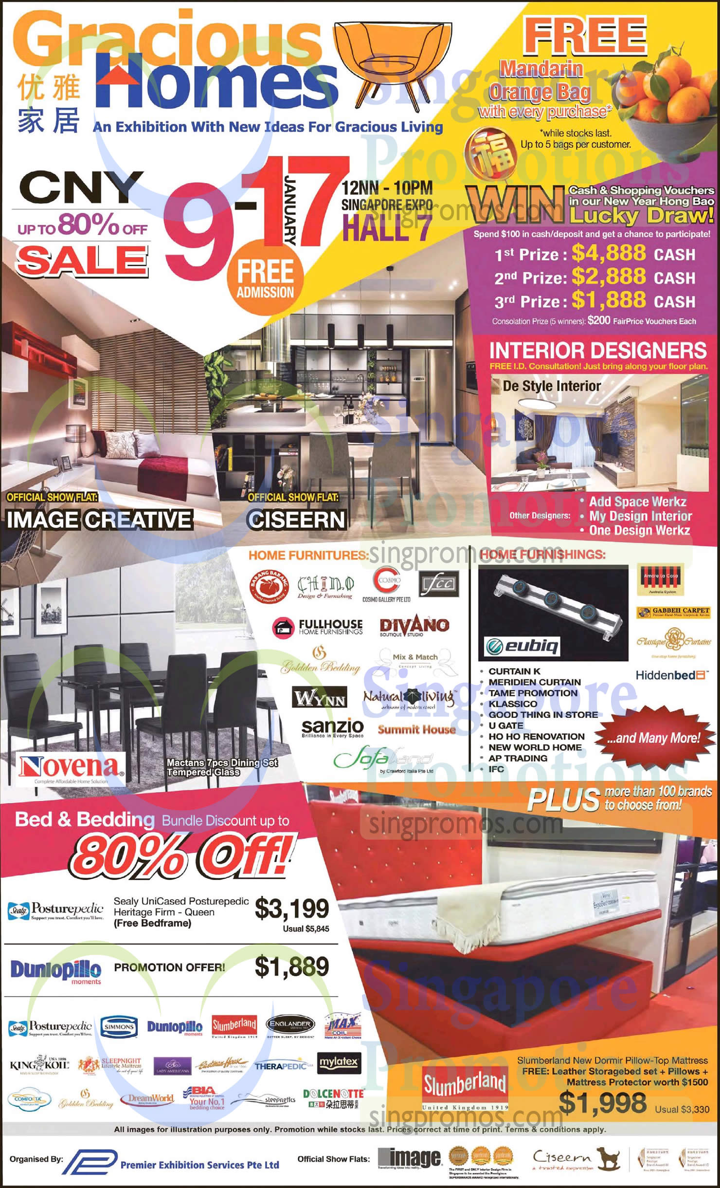 Gracious Homes 9 Jan 2016 Gracious Homes 2016