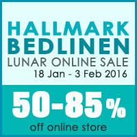 Hallmark Bedlinen TN 22 Jan 2016