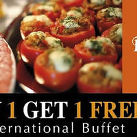 Read more about Hotel Miramar FernTree Cafe 1-for-1 International Buffet 17 Jan - 31 Mar 2016