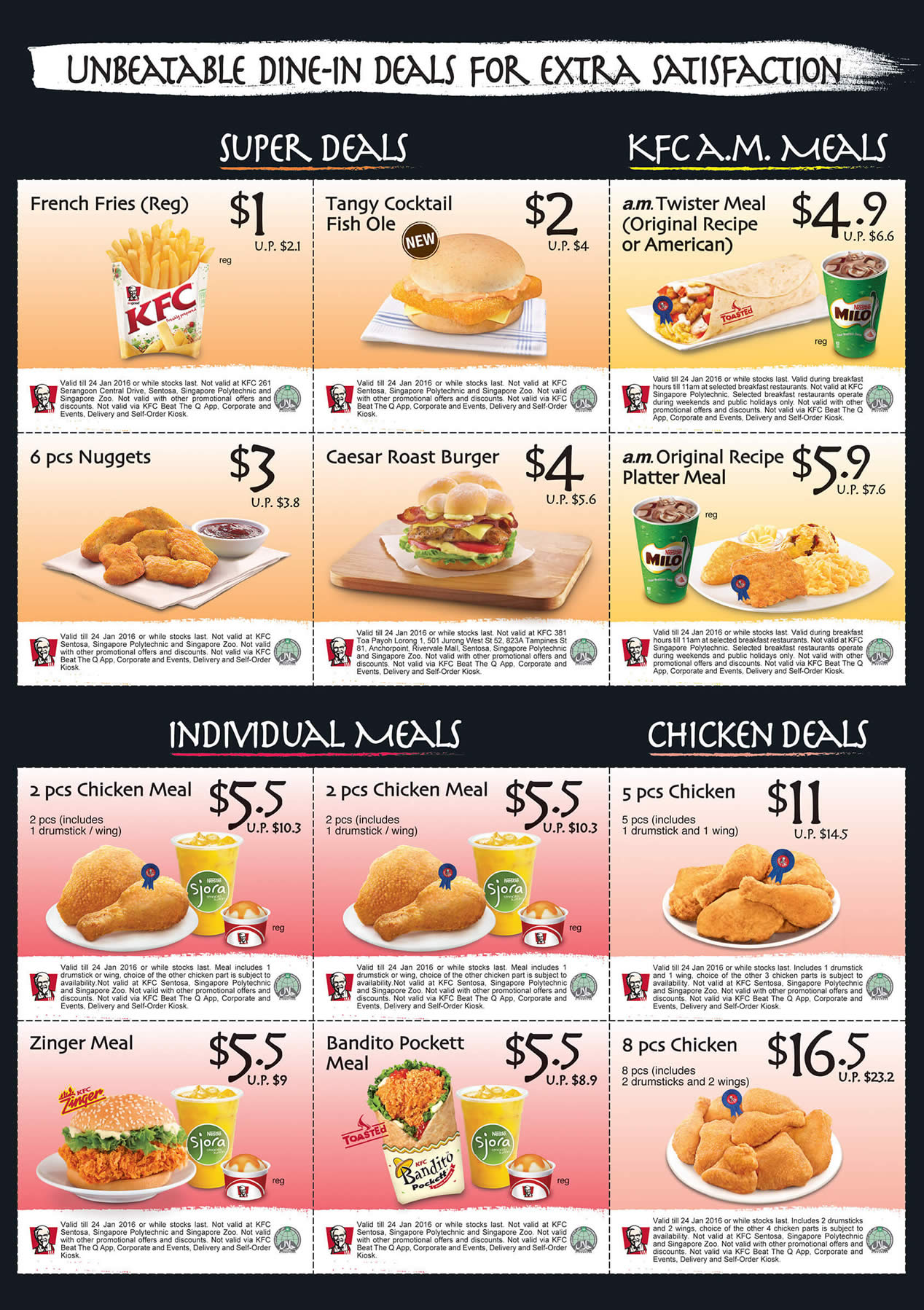 photo about Kfc Coupons Printable named Kfc coupon codes nsw 2018 - Boundary bogs offers