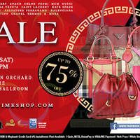 Read more about Nimeshop Branded Handbags Sale @ Mandarin Orchard 23 Jan 2016