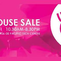 Read more about Sasa Warehouse Sale 11 - 15 Jan 2016
