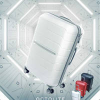 Read more about Samsonite New Octolite Luggages Available From Mar 2016