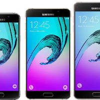 Read more about Samsung New Galaxy A 2016 Smartphones From 16 Jan 2016